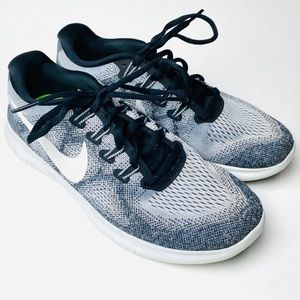 Nike Free Women's Athletic Running Trainers Shoes